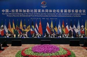 China y la Celac sellaron una alianza que busca un modelo de cooperación sur-sur