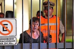 """Muerte de Nisman: Según la versión oficial, """"no hubo intervención de terceras personas"""" (se sostiene la teoría del suicidio)"""