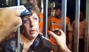 Pericia determinó que no se detectó pólvora en la mano del fiscal Nisman