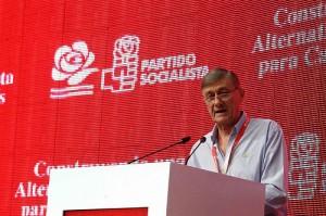 Rumbo a la Presidencia: Binner lanza su precandidatura en escenario veraniego