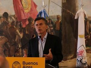 """Macri sobre la nueva SIDE: """"Sabemos que en cada reforma que han propuesto el diablo se esconde en los detalles"""""""