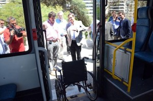 mestre 20 coches transporte adaptados