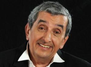 """El """"Negro"""" Álvarez se suma a propuesta massista de Teatro Solidario y evalúa propuesta política"""