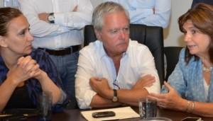 Fiscales: El PRO fue a la justicia por las designaciones de Gils Carbó