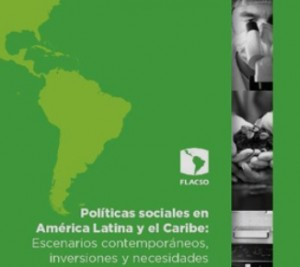 politicas_sociales portada libro Flacso