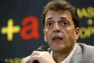 Massismo se presentará como querellante en las causas (muerte Nisman y atentado  AMIA)
