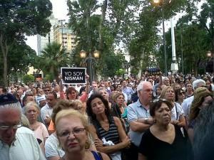 """La comunidad judía impulsó convocatoria ciudadana para pedir """"Verdad y Justicia"""""""