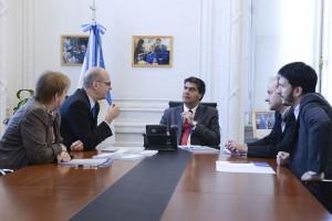 El BID y el Banco Mundial desembolsarán fondos para financiamiento de proyectos
