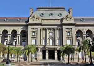 Casa-de-Gobierno Santa Fe