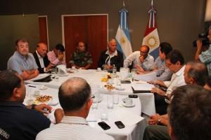 Comite de crisis DLS 23 de febrero