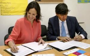 Convenio entre Córdoba y CABA para prevenir adicciones