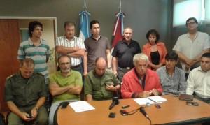 Temporal en Córdoba: Primer relevamiento dio como resultado 1.300 viviendas afectadas
