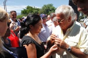 Caso Nisman: De la Sota confirmó su presencia en la marcha de los fiscales