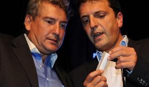 Donofrio y Massa