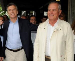 Macri con candidato en Tucumán para contrarrestar alianza Massa-Cano