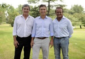 El PRO confirmó que no realizará acuerdos electorales con el Massismo