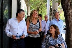 Alianza local: PRO y la UCR irán juntos en las elecciones mendocinas