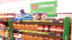 alimentos celiacos