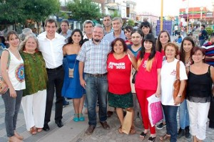 «Que los aplaudidores no tapen la muerte de Nisman»
