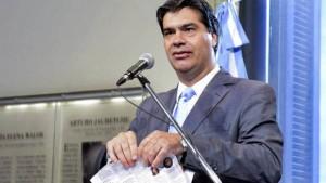 """Para la SIP, lo de Capitanich, es un """"acto intimidatorio público"""" del gobierno"""