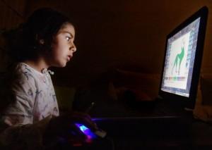 Child & Computer