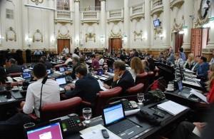 Ante el apoyo del oficialismo a proyecto de la UCR, el Juecismo denunció Pacto DLS-Mestre