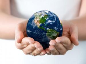 ecologia el mundo en sus manos