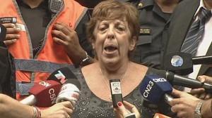 Fein aclaró que el borrador con pedido de detención para CFK está en la causa