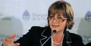 Recusaron a Gils Carbó para evitar que designe el reemplazo de Nisman