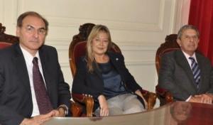 El miércoles, juran los magistrados que integrarán el Tribunal Electoral Provincial