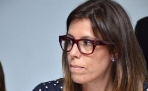 Laura Alonso insistió con el juicio político a Timerman