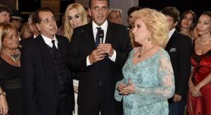 """Massa: """"Viene la Argentina unida, segura y con vivienda para las familias"""""""