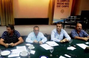 Campo: Debido a las políticas K, ruralistas decidieron iniciar Plan de Lucha