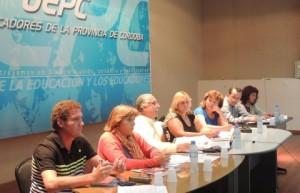 plenario UEPC 2