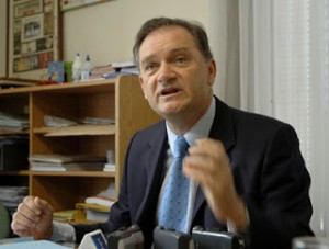 Por la muerte de Ismael Sosa, parlamentario pidió interpelación al jefe de Policía y al ministro de Seguridad