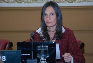 Amalia Vagni UCR