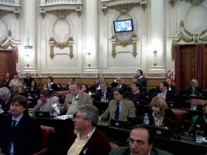 """Oficialismo le respondió a De Loredo: """"Que esperar, de quien no piso el barro"""""""