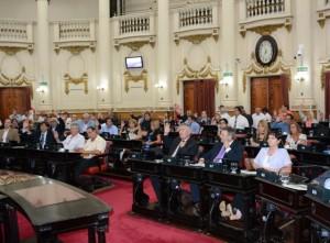 Fondo de Emergencia: Oposición acompañó su sanción, pero pidió detalles de los aportes que lo integran