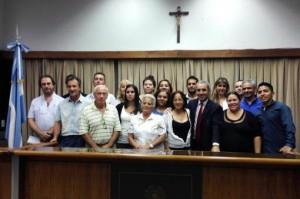 Juicio por Jurados: Doce ciudadanos determinaron la no culpabilidad del acusado