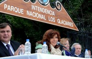 La_Presidenta_en_El_Calafate.