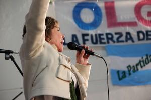 Olga Riutort Rio Cuarto