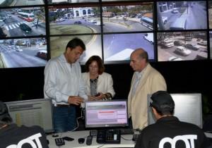 Elecciones: Riutort se reunió con Massa por tema seguridad