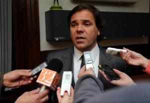 Alberto Pérez vinculó a Florencio Randazzo con Estados Unidos