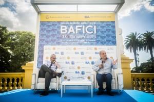 Se presentó la programación del BAFICI 2015