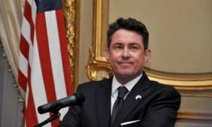 embajador de EEUU en Argentina