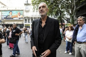 Causa AMIA: El fiscal Moldes pidió que prosiga la investigación contra CFK tras la denuncia de Nisman