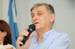 Rumbo a la Rosada: Binner desistió de su candidatura y expresó su apoyo a Stolbizer