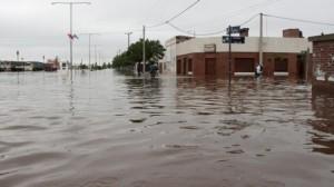 Solicitan postergar pagos de créditos hipotecarios (Bancor y Procrear) de afectados por inundaciones
