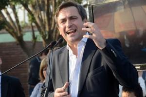 Rumbo a la Gobernación: Con su candidatura firme, Mestre insistió con planteo ante DLS por fondos no coparticipables