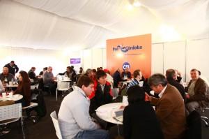 Preparan Ronda de Negocios Internacional de AgroActiva
